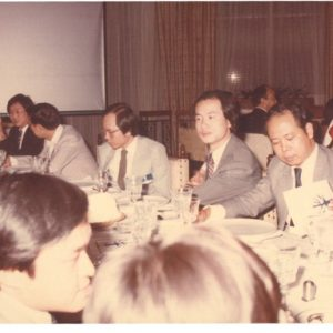 1984_Found_President_of_JCI_Macao_in_a_Monthly_meeting