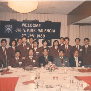 1989_Welcome_dinner_for_JCI_VP_JC_Senator_Valencia