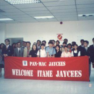 1992_Welcome_ITAMI_Jaycee