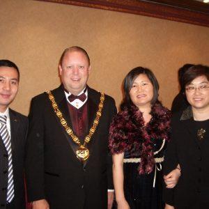 2007_Macao_Inauguration