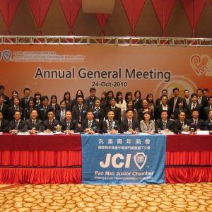 2010 Pan Mac AGM (with KJC PPs)